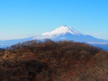 【初心者向け】丹沢山脈 日帰り登山コース 3選