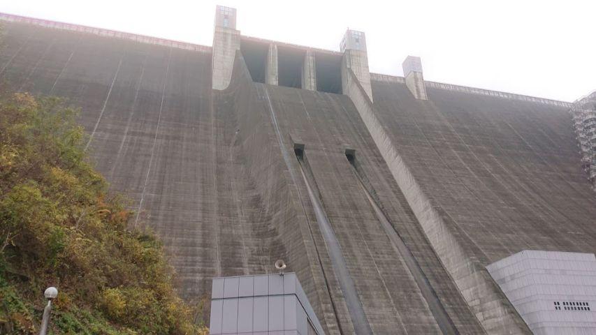 宮ケ瀬ダム2