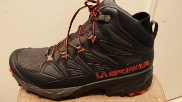 【登山靴】LA SPORTIVA のBLADE GTX を導入した