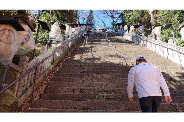 出世の階段2